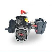 Rc автомобильный керосиновый двигатель 29cc 30.5cc 32cc 35cc топливные двигатели для 1/5 rc HPI Racing 5B 5 T SC losi 5ive t dbxl модели дистанционного управления