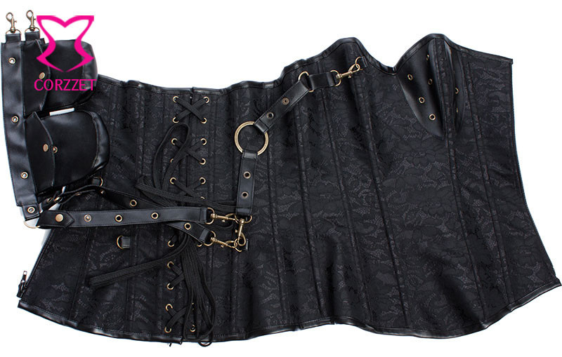 Size Corset Clothing Corsets 19