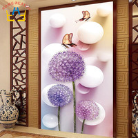 45 80cm 5D Diy Round Diamond Painting Embroidery Butterfly Rhinestones Picture Diamond Mosaic Needlework Home Decor