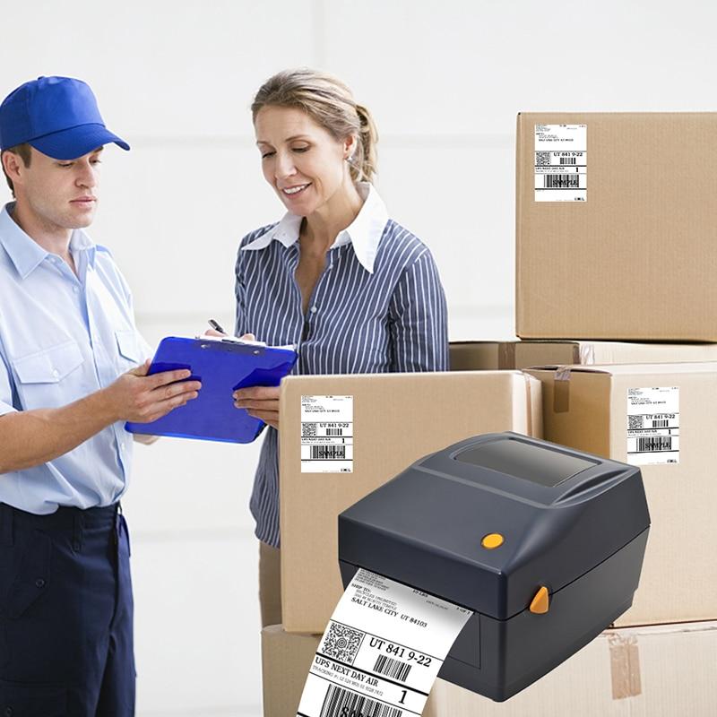 Thermal Shipping label printer