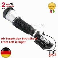 AP02 Air Suspension Strut Shock absorber For Mercedes W220 S65 S55 AMG S430 S600 S430 S500 2203202438 2203205113 2203205113|shocks struts -