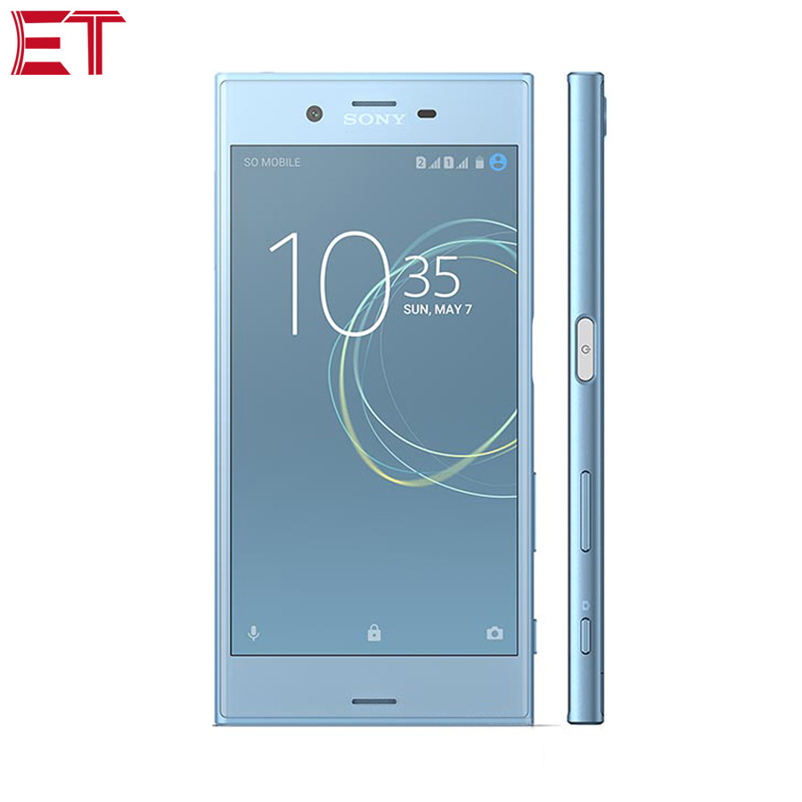 """Brand New Sony Xperia XZs G8231 4G LTE Mobile Phone Snapdragon820 Quad Core 4GB RAM 32GB ROM 5.2""""1080x1920p Android 2900mAh NFC-in Cellphones from Cellphones & Telecommunications"""