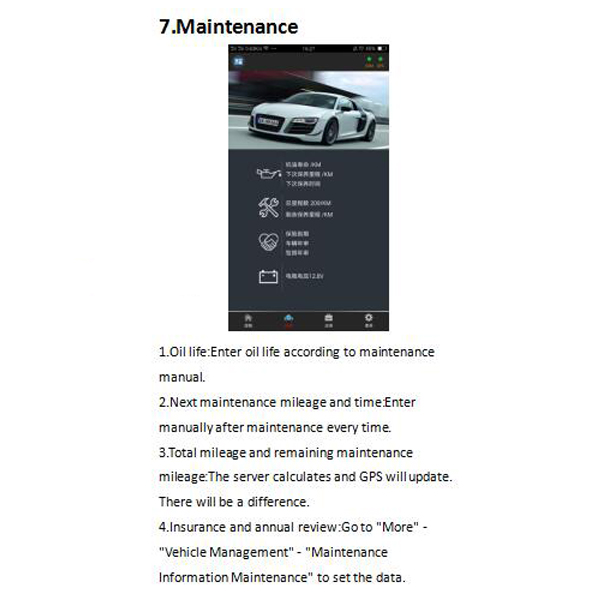 7maintenance