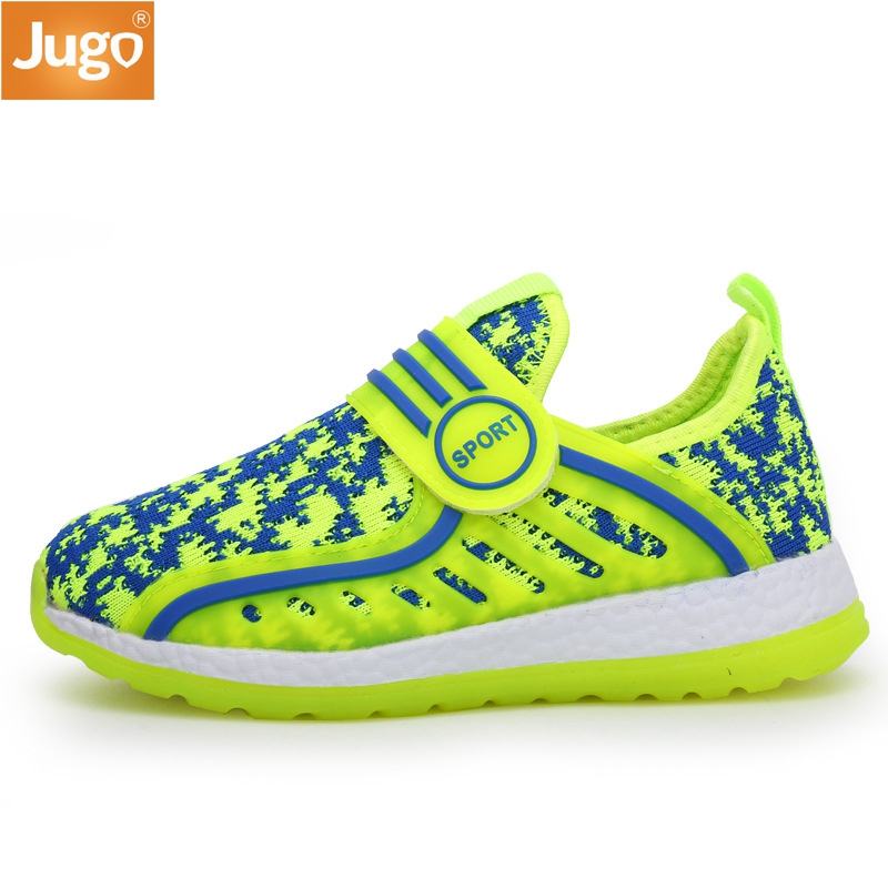 2017 spring summer new children sports shoes kids breathable net shoes sneakers boys and girls light