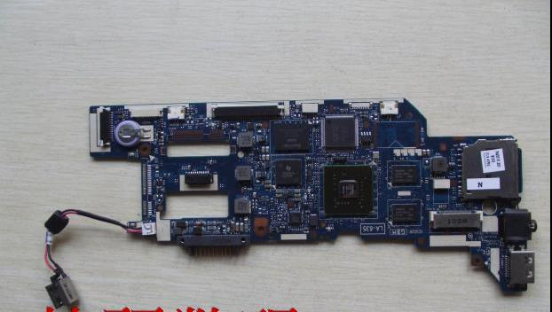 где купить K000109290 LA-6352P AC100 connect with printer motherboard tested by system LAP connect board дешево