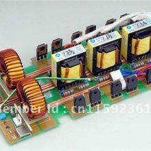 ZX7-250T(220 V)-M PCB с MOSFET-контролируемый инверторный Сварочный аппарат