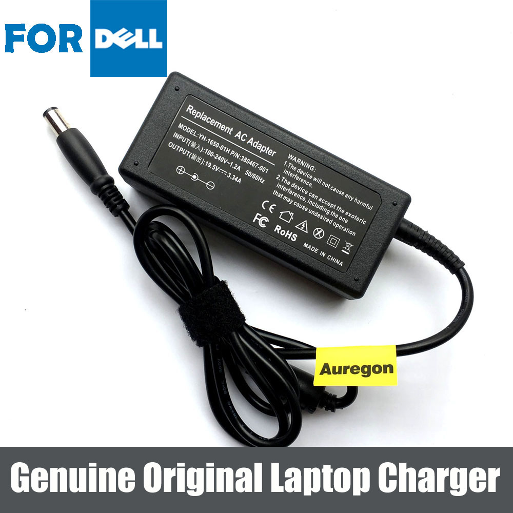 Renewed Microsoft Surface Power Supply 65W and Power Adapter Non Retail Packaging