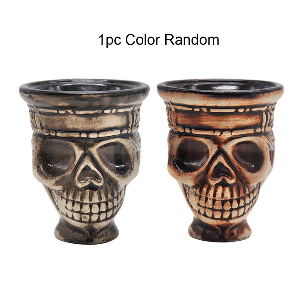 1X HORNET Ceramic Shisha Hookah Bowl Holder Six Holes Sheesha Charcoal Head Bowl
