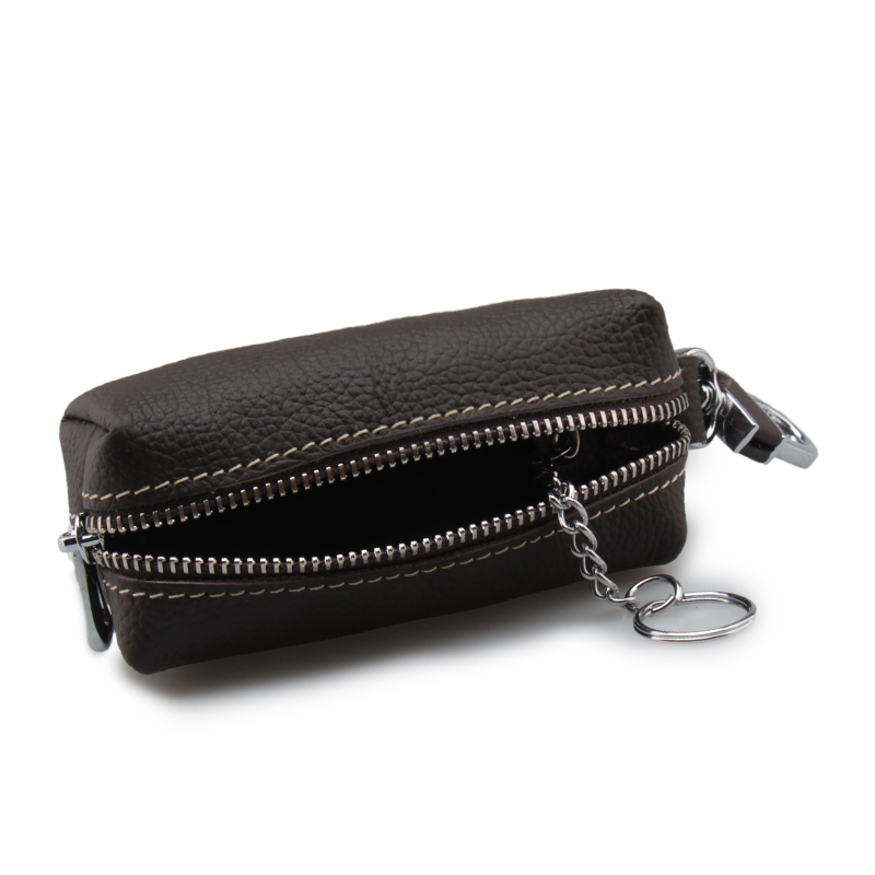 inteligente chave titular ferrolho chave Composição : Genuine Leather