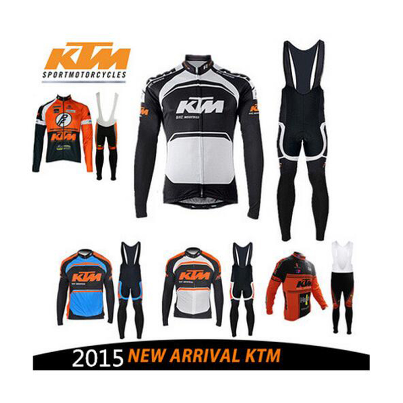 ФОТО polyester lycra mens long ropa ciclismo mtb bike clothes cycling clothing sets specialized bicycle cheap cycle clothing Maillot