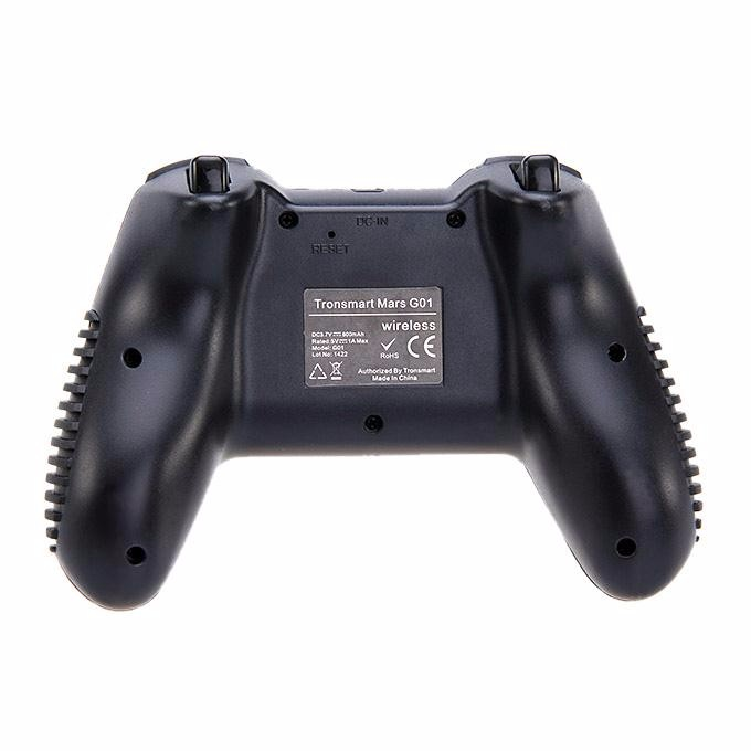 Tronsmart Mars G01 2.4GHz Wireless Gamepad for PlayStation 3 PS3 Game Controller Joystick for Android TV Box Windows (8)