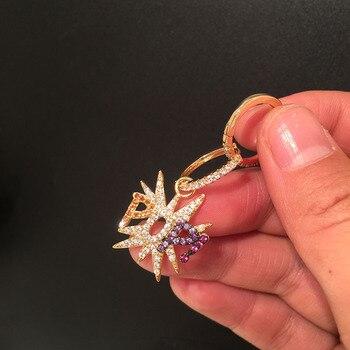 0dda370dbedf Pendientes de aro martillado personalizados hechos a mano joyería de oro  Vintage Brincos novia ...