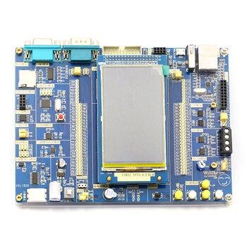 STM32 Development Board STM32 Core Board System Board STM32F103ZET6 Learning Board Single Chip Microcomputer Double CPU Edition