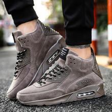 Hommes Sneakers Lovers Casual Chaussures High Top Chaud Hommes chaussures Panier Femme Appartements Chaussures Zapatos mujer Chaussure homme Tenis Feminino