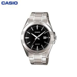Наручные часы Casio MTP-1308PD-1A мужские кварцевые на браслете