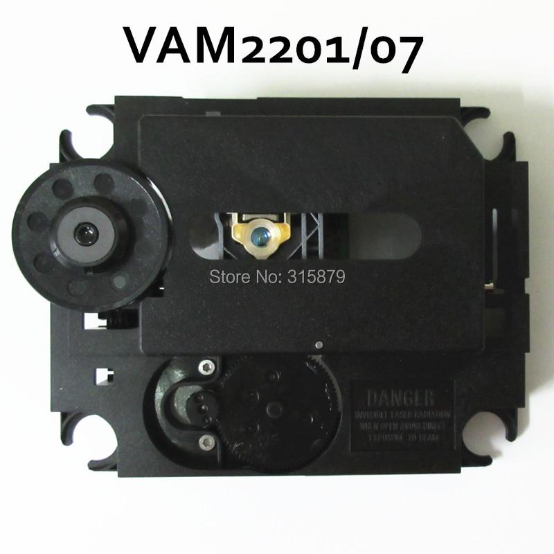 Oryginalny VAM2201 / 07 do Philips Optyczny laserowy czytnik CD z - Przenośne audio i wideo - Zdjęcie 1