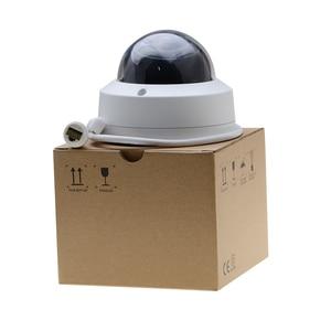 Image 5 - Hikvision OEM IP كاميرا DT185 I = DS 2CD2185FWD I CCTV قبة POE الصوت إنذار واجهة H.265 SD فتحة للبطاقات الأمن كاميرا تلفزيونات الدوائر المغلقة