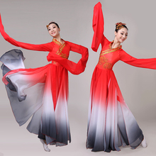 Costume Hanfu hmong classical  costume female sleeves fairy dance costumes for woman