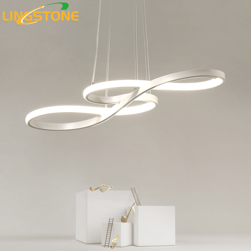 Led Pendant Lights Modern Hanging Lamp Chandelier Ceiling Lamps for Kitchen Light Pendant Lighting for Home Indoor Light Fixture купить