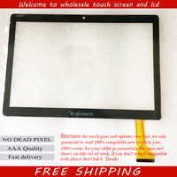 Tableta pc de 10,1 pulgadas para SUNSTECH TAB2323GMQC TAB 2323GMQC, Panel digitalizador, pantalla táctil, envío gratis