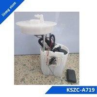 KSZC A719 Топ доставленных Полный топливный насос в сборе чехол для Ford Escort