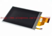 Nuovo schermo LCD per Canon per PowerShot D20 D30 parte di riparazione fotocamera digitale + retroilluminazione