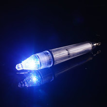 New Mini LED Underwater Night Fishing Light Lure For Attracting Fish L