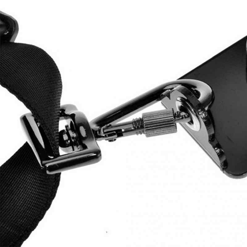 Новый портативный наплечный ремень для камеры DSLR цифровой зеркальной камеры Canon Nikon Sonys Быстрая быстрая камера аксессуары шейный ремень