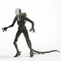 Neca 1979 Alien Xenomorph PVC Action Figure Collectible Aliens Model Toy
