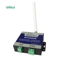 RTU5024 GSM штопор для стальных ворот  беспроводная система контроля допуска к двери с помощью мобильного телефона