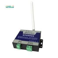 RTU5024 gsm بوابة فتحت البوابة للصلب ، لاسلكي باب الوصول نظام التحكم بواسطة الهاتف المحمول