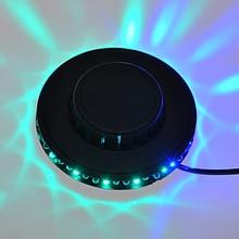 Rotary LED Light