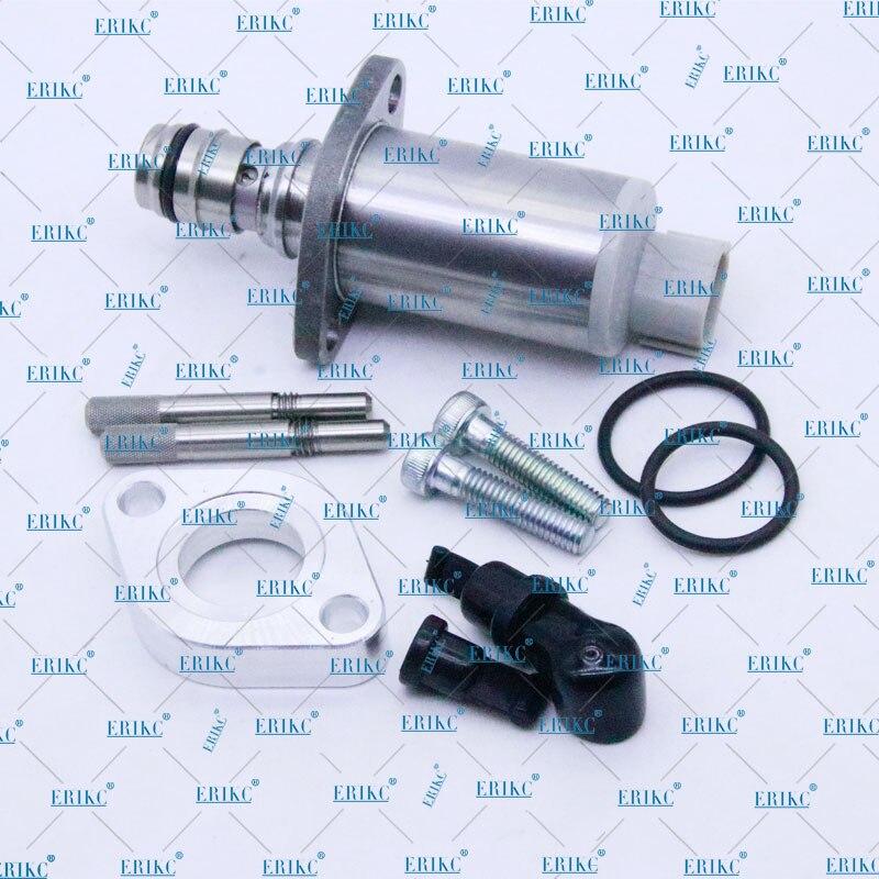 Kit Original de régulateur de pression SCV 04226-0L020 soupape de commande d'aspiration 042260L020 pour Toyota Corolla, Avensis 2.0, Hilux 2.5