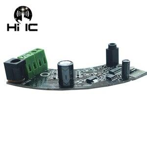 Image 4 - Bluetooth Audio Bordo Dellamplificatore di Potenza 2 Canali Altoparlante da Soffitto Amplificatore Musica di Sottofondo 2.0*12 w ~ 2.0*35 w DC12V ~ 19 v
