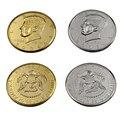 1pcs 73.5mm*4.2mm Jumbo magic Coin Half Dollar top Quality close up magic tricks props kids magic toy 83023