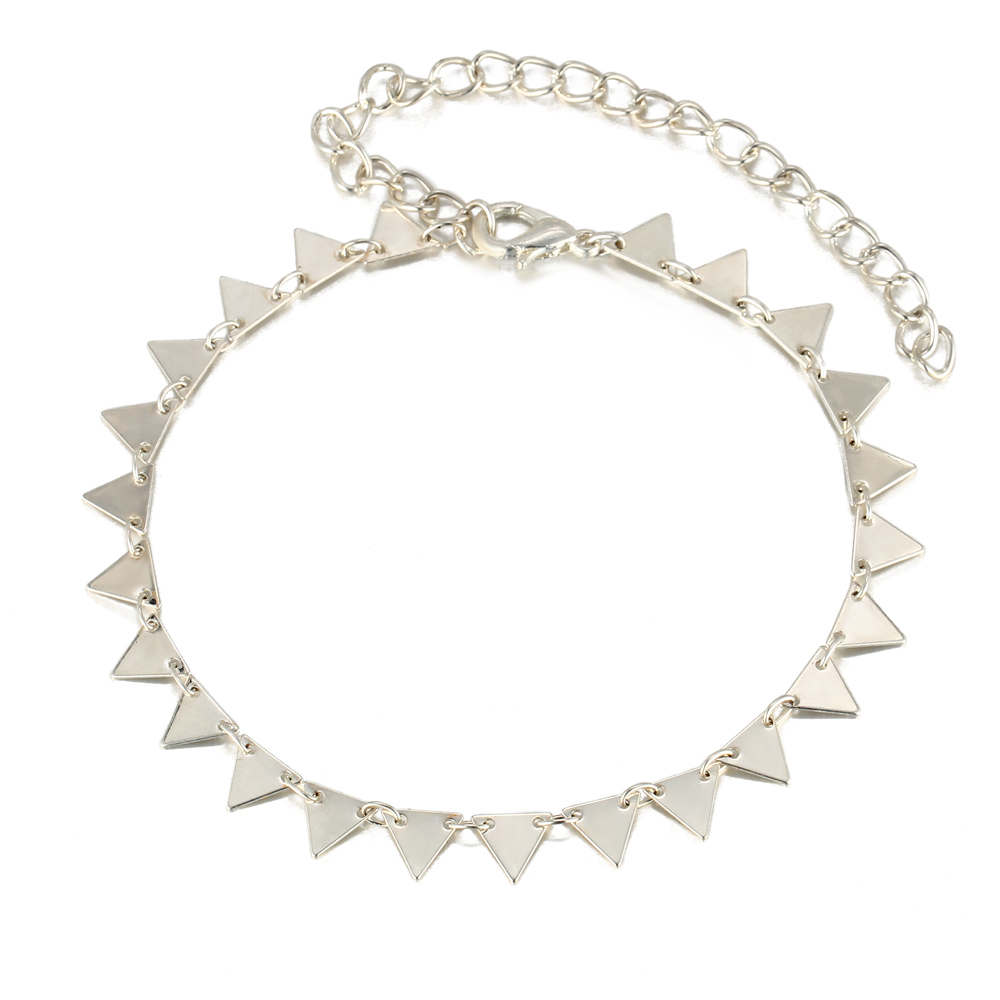 HTB14wHgQFXXXXabXFXXq6xXFXXX2 Charming Triangle Geometry Fashion Anklet