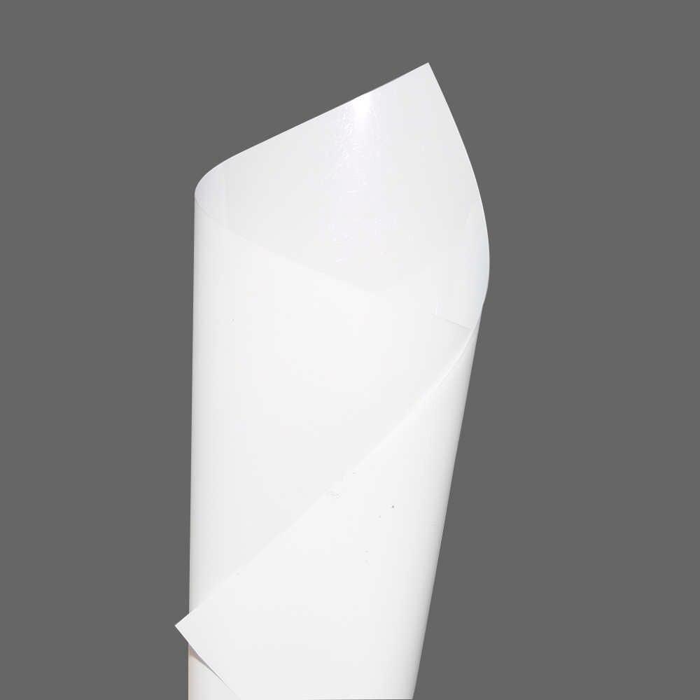 210*297 مللي متر فروست فيلم شاشة بيضاء جهاز عرض مجسم فيلم الإسقاط الخلفي ملصق ذاتي اللصق لتقوم بها بنفسك