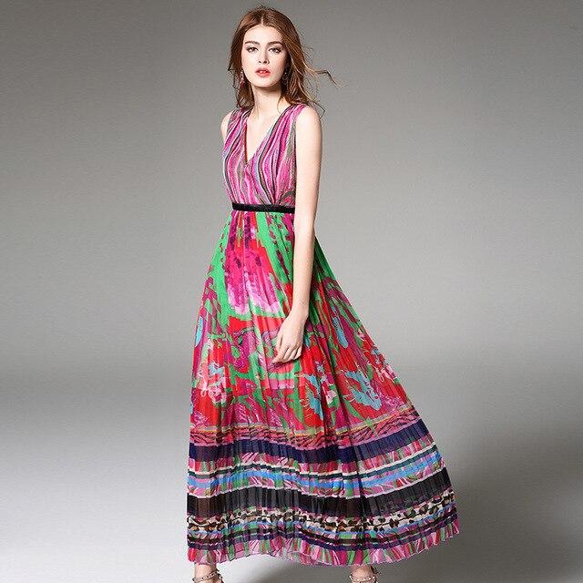Designer Bohemian Dresses