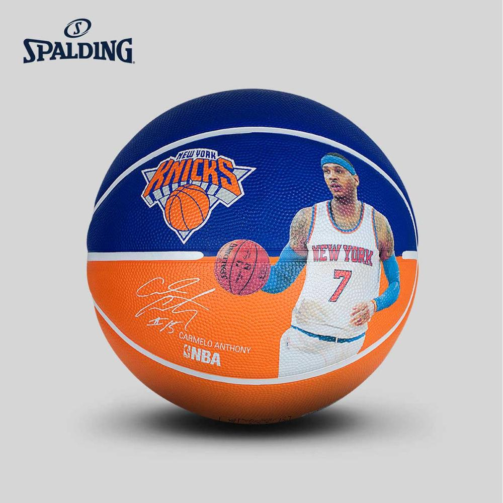SPALDING outdoor Carmelo Anthony