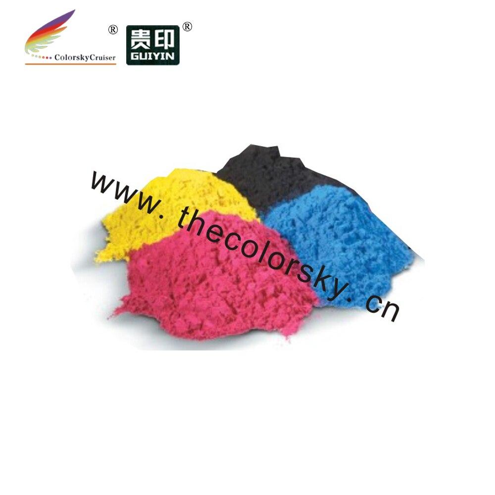 (TPH-1215-2C) laser toner powder for HP CP1215 CP1515 CP1518 CM1300MFP CM1312MFP CP2020 cp2025 cp2025n bkcmy 1kg/bag Free fedex magenta refill toner for hp 1215 laser printers 4oz