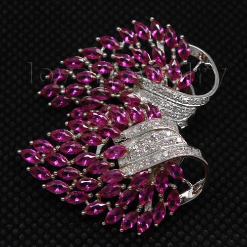 ruby earrings-4