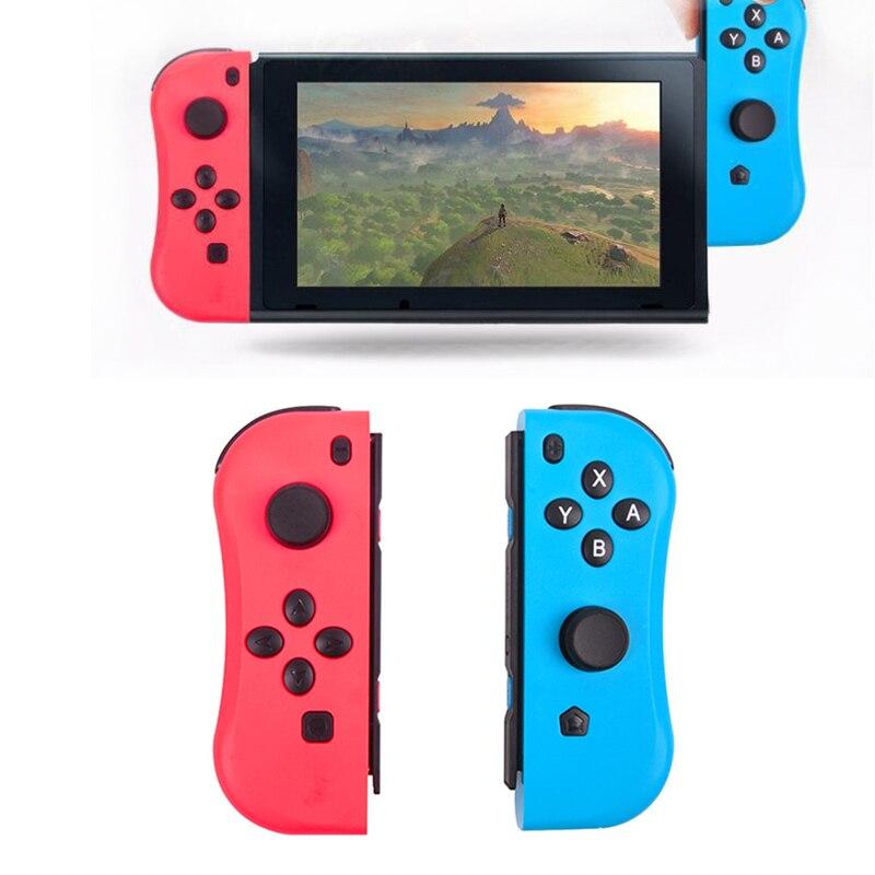 Contrôleur de remplacement sans fil Bluetooth pour commutateur nessa contrôleur Joystic pour NS Nitendo commutateur Pro contrôleur Nintendos