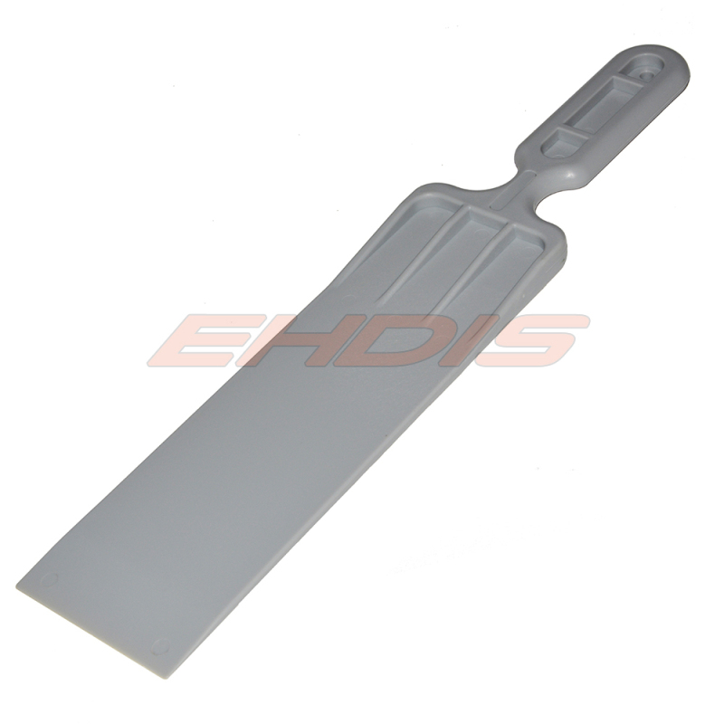 Auto Rear Window Cleaning Scraper Panddle Squeegee Big Size 38cm Length