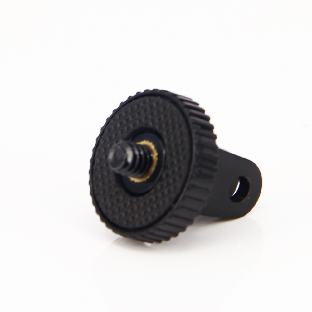 Mini Tripod Mount adapter screw for Gopro Hero Suction cup Hero 4 Hero 3+ SJ5000 SJ6000 Camera accessories