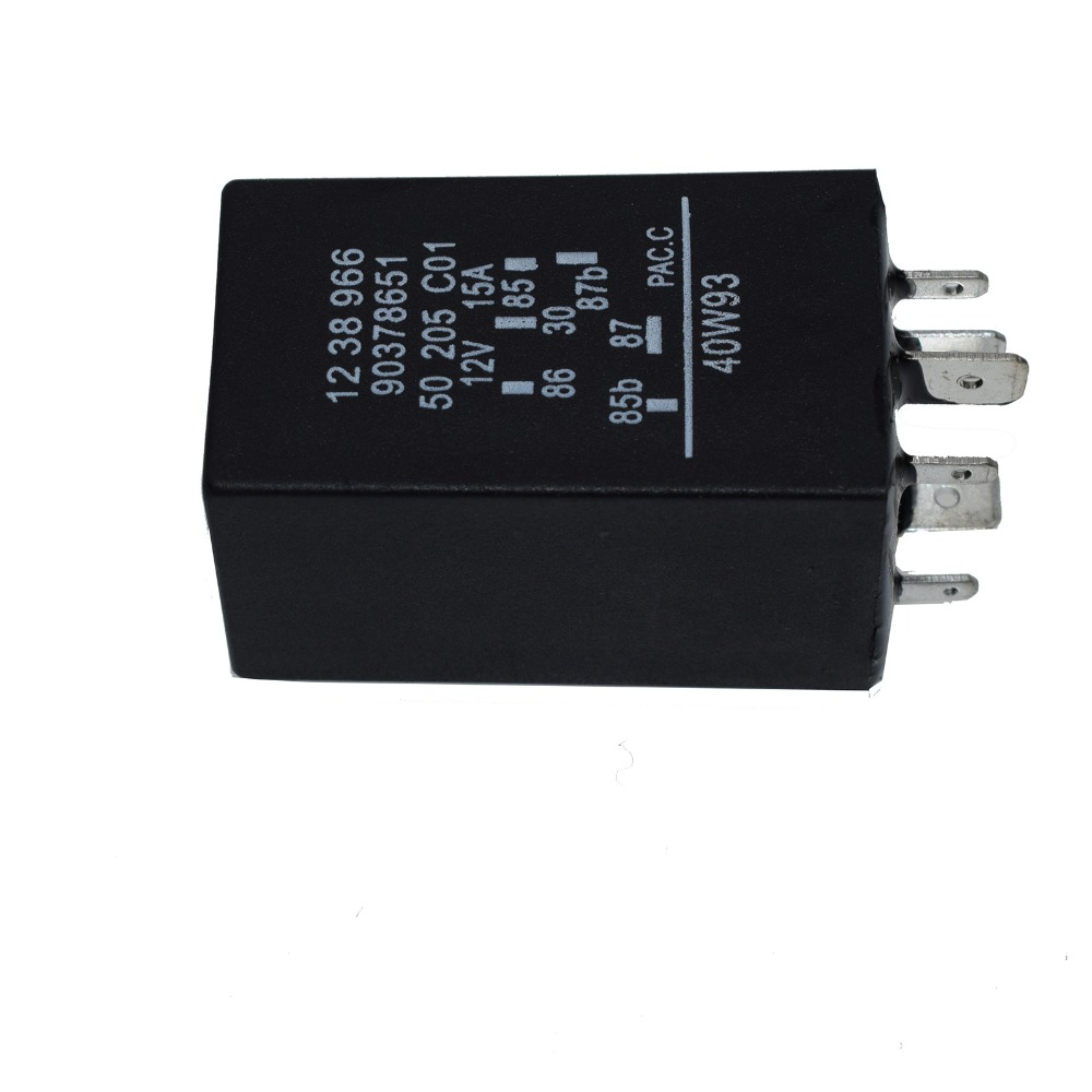 Fuel Pump Relay Switch 94 Toyota Camry Car Pictures