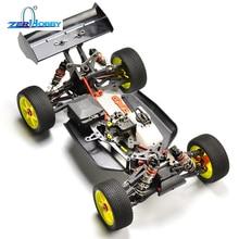 RC автомобиль игрушки HSP Профессиональный BAZOOKA 1/8 4X4 внедорожный Багги(пункт № 94081GT автомобильный комплект с чехлом