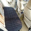 DC 12V 45W Universal Warm-Keeping Winter Back Row Car Seat Cushions Cover Heating Thermostat Truck Heated Seat Pads
