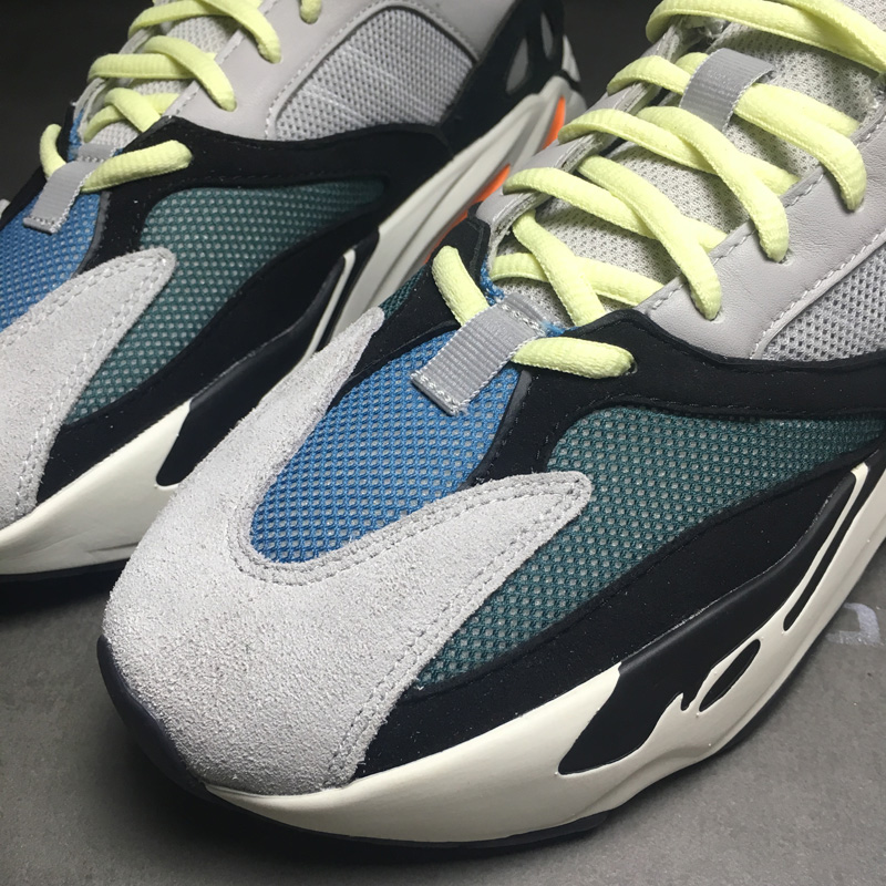 d7d945b83 2019 Best Quality yeezys 700 boost 350 shoes for men women shoes With Wave  Runner Without Box-in Running Shoes from Sports   Entertainment on  Aliexpress.com ...
