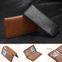 For Xiaomi Redmi Note 2 Genuine Leather Mobile Bag Phone CaseDurable Luxury Wallet For All Phone