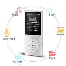 2018 neue Tragbare MP3 Player LCD Screen FM Radio Video Games Film Walkman Mp3 Player Mini Elektronische Fotoalbum HOTSale @(China)